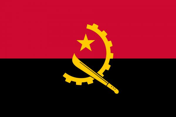 CRAS - Angola