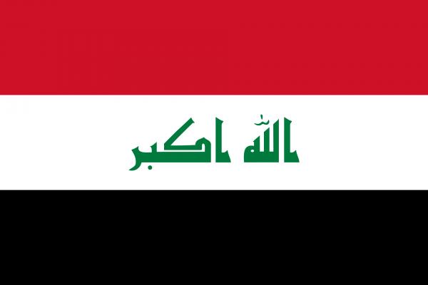 CRAS - Irak