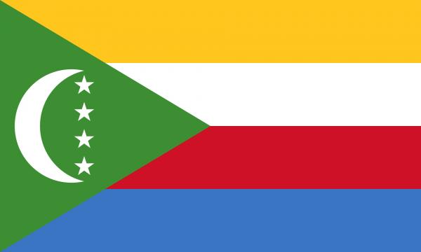 CRAS - Comoros