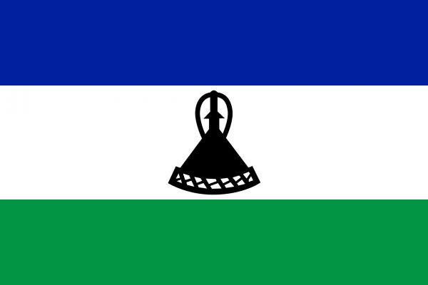 CRAS - Lesotho