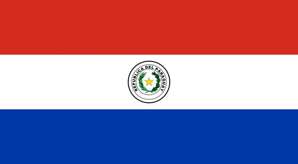CRAS - Paraguay