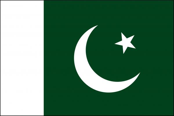 CRAS - Pakistan