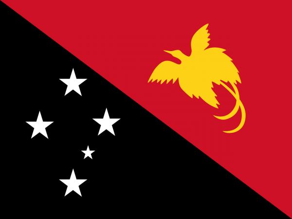 CRAS - Papua-Neuguinea