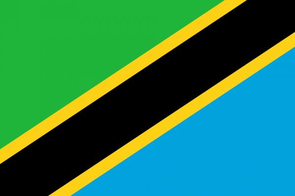 CRAS - Tansania