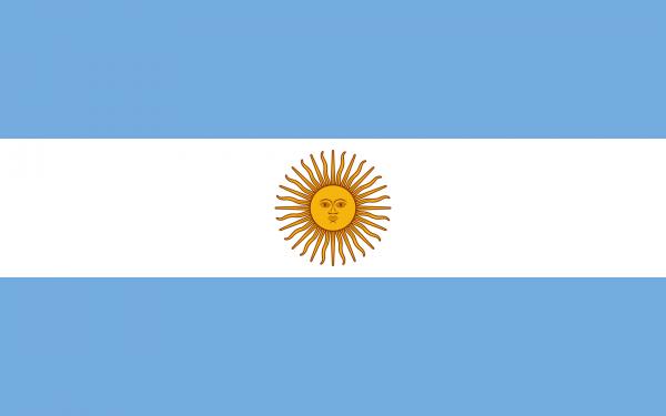 CRAS - Argentinien