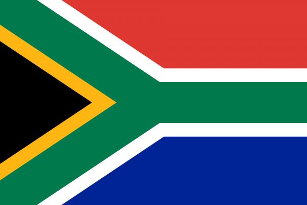 CRAS - Südafrika