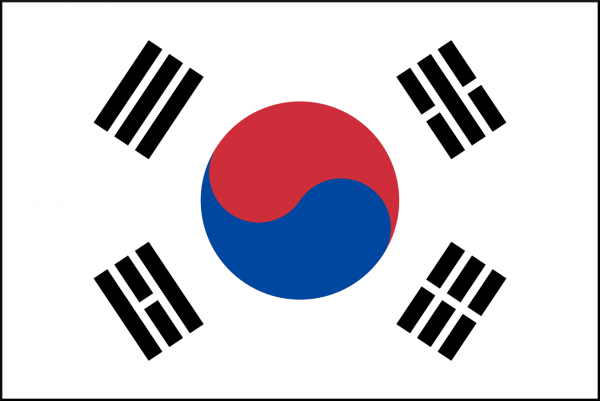 CRAS - South Korea