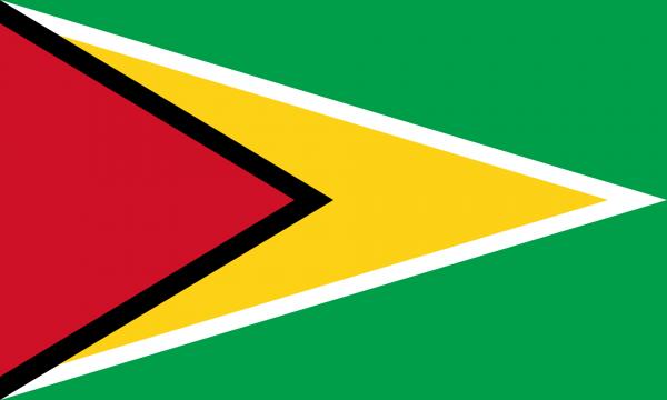 CRAS - Guyana