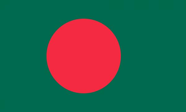 CRAS - Bangladesch