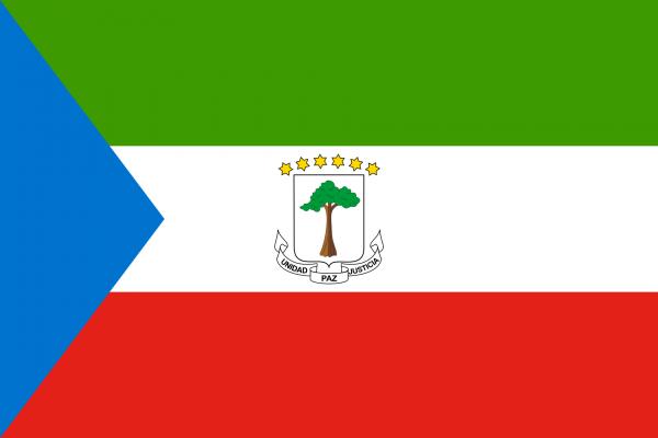 CRAS - Äquatorialguinea