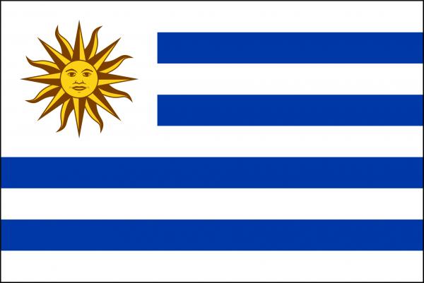 CRAS - Uruguay