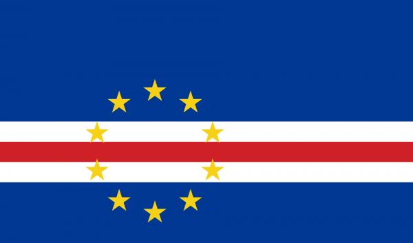 CRAS - Cabo Verde