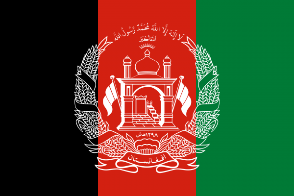 CRAS - Afghanistan