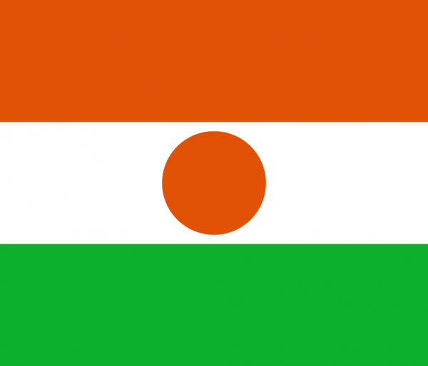 CRAS - Niger