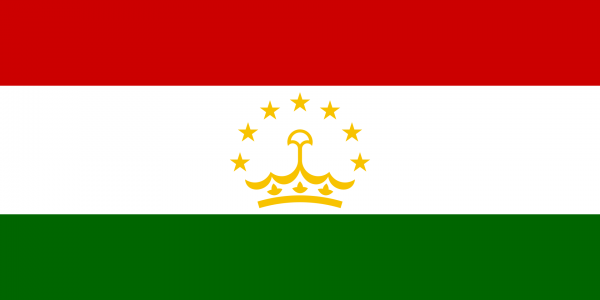 CRAS - Tadschikistan