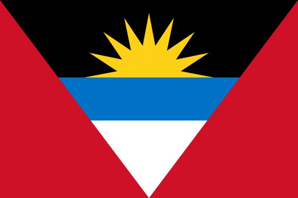 CRAS - Antigua und Barbuda