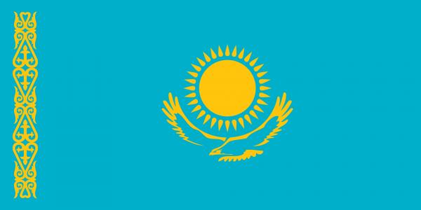 CRAS - Kasachstan