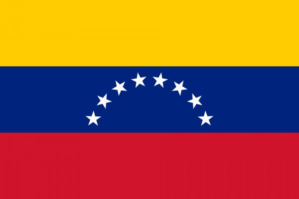 CRAS - Venezuela