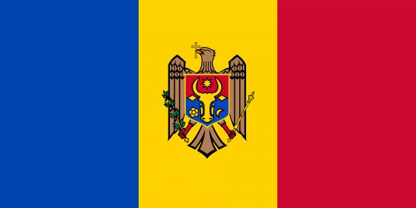 CRAS - Moldau