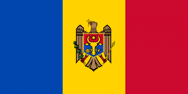 CRAS - Moldova