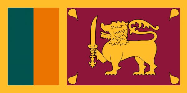 CRAS - Sri Lanka