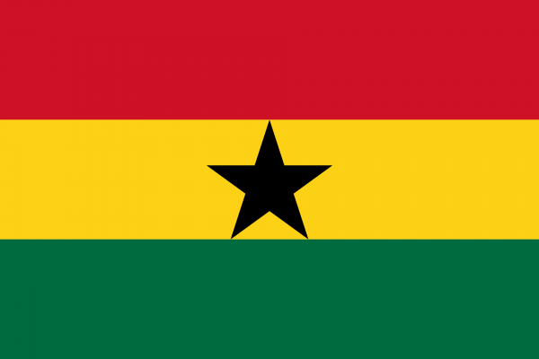 CRAS - Ghana