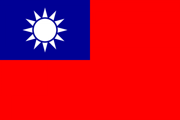 CRAS - Taiwan
