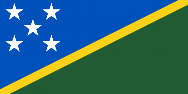 CRAS - Solomon Islands