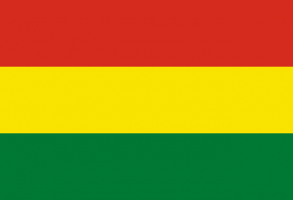 CRAS - Bolivien