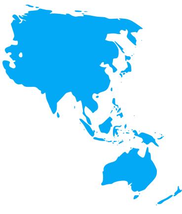 CRAS - Asia Pacific