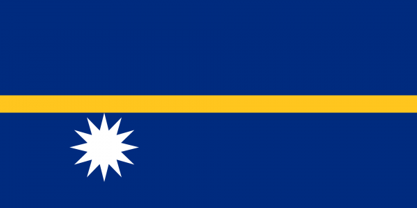 CRAS - Nauru
