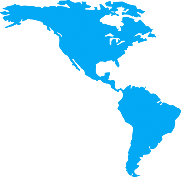 CRAS - Amerika