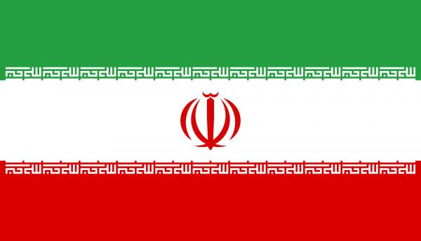CRAS - Iran
