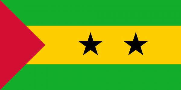 CRAS - São Tomé und Príncipe