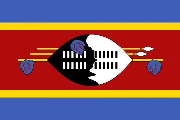 CRAS - Swaziland