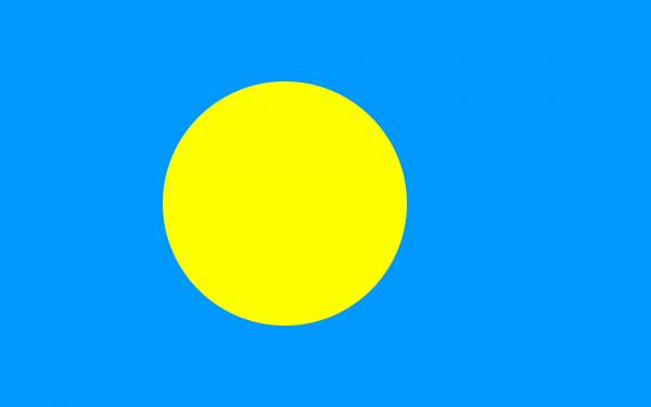 CRAS - Palau