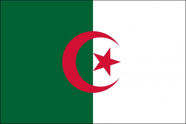CRAS - Algeria