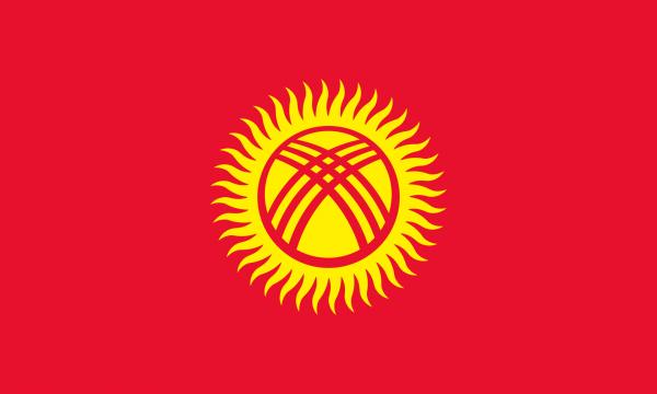 CRAS - Kyrgyz