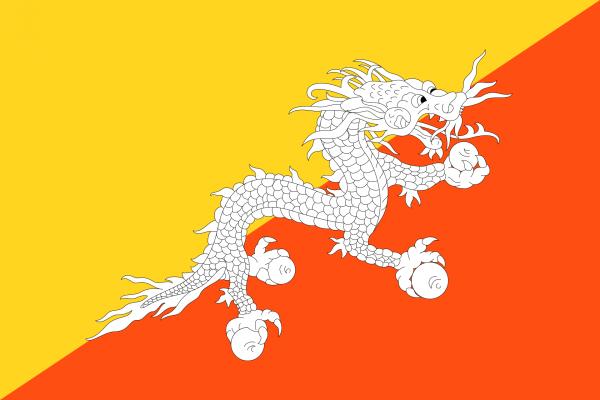 CRAS - Bhutan