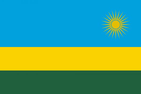 CRAS - Ruanda