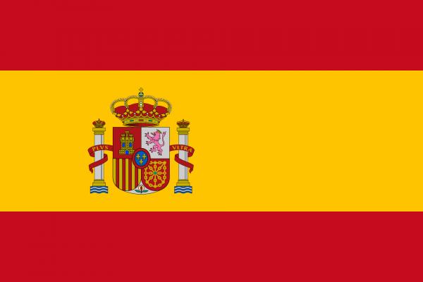 CRAS - Spanien