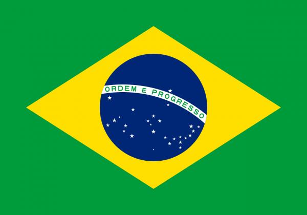 CRAS - Brasilien