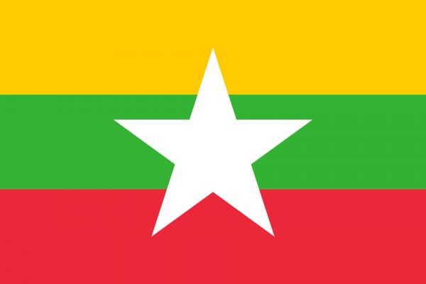 CRAS - Myanmar