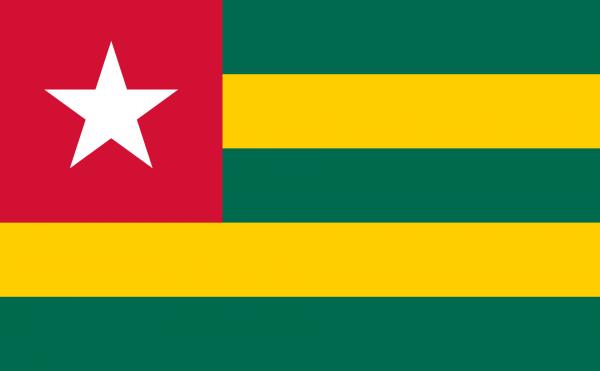 CRAS - Togo