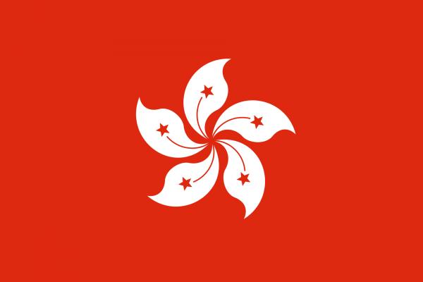 CRAS - Hongkong