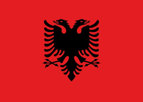 CRAS - Albania