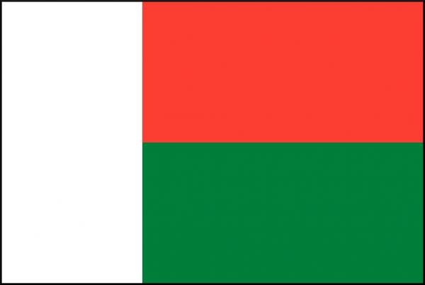 CRAS - Madagascar