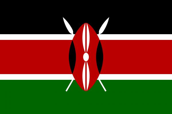 CRAS - Kenia