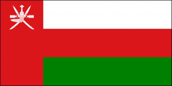CRAS - Oman