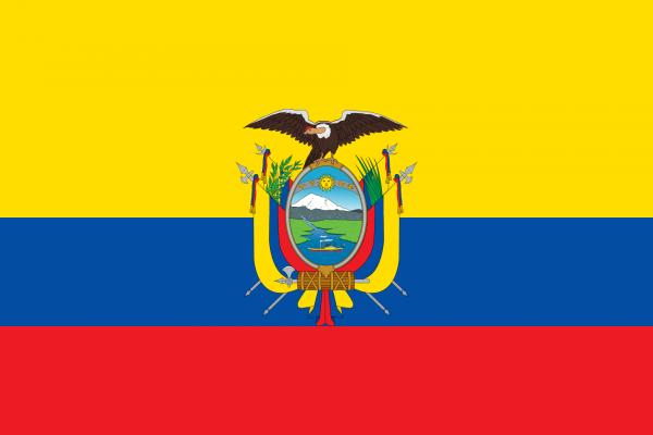 CRAS - Ecuador